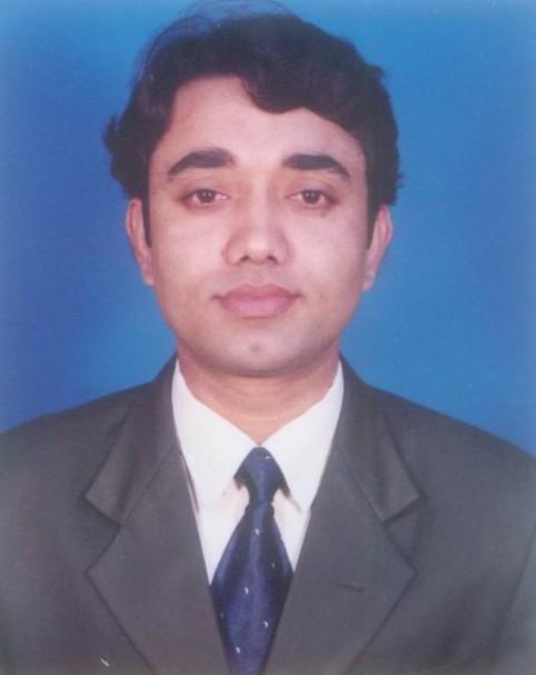Md. Mahon Ali