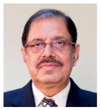 Dr. Md. Mozammel Huq Azad Khan