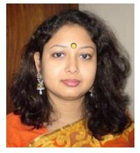 Ms. Shaila Sharmeen