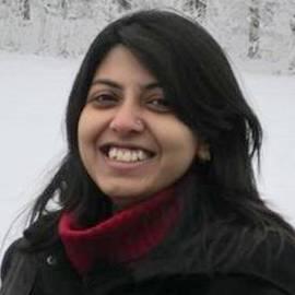 Fahmida Azmi