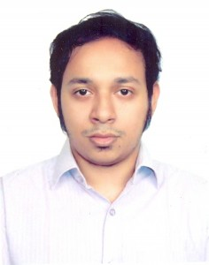 Mostofa Rafid Uddin