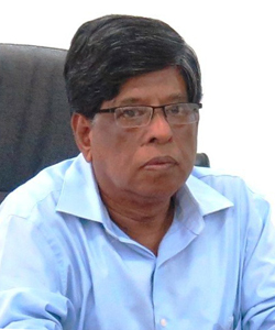 M. M. Shahidul Hassan