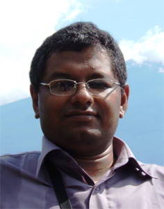 Dr. Muhammed Mazharul Islam