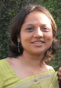 Dr. Sharmin R. Ara