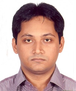 Sanaul Haque