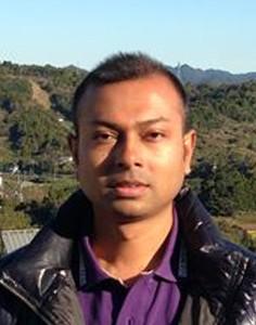 Mohammad Arifuzzaman Ph.D.