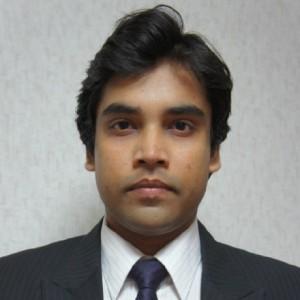 Dr. Anup Kumar Paul