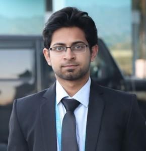 Muhammad Suhail Najeeb
