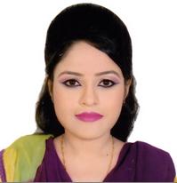 Roushney Fatima Mukti