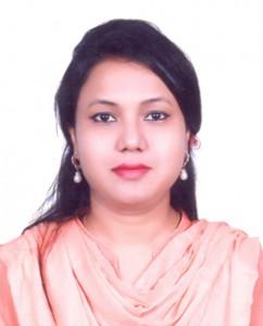Zinat Farzana