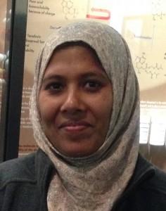Dr. Farjana Khatun