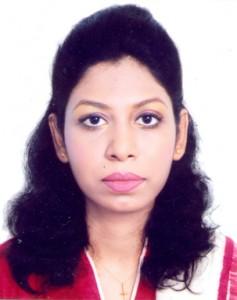 Mst. Marium Begum