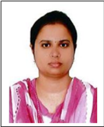 Meena Afroze Shanta
