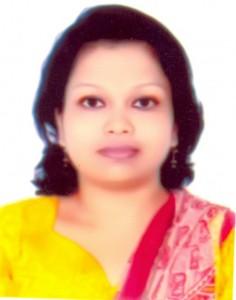Sanzana Fareen Rivu