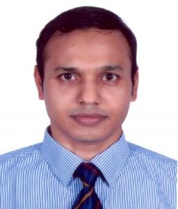 Dr. Md. Sohel Rana