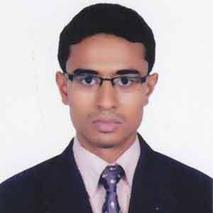 Sajal Chakroborty