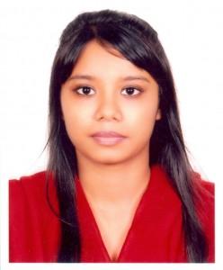 Ms. Sakiba Shahnaz