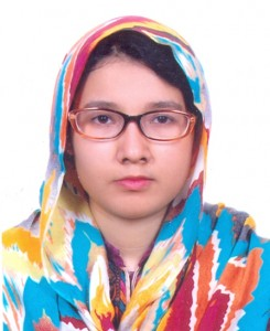 Labony Khandokar