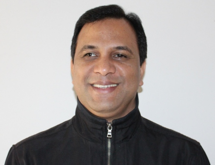 Khairul Alam, PhD