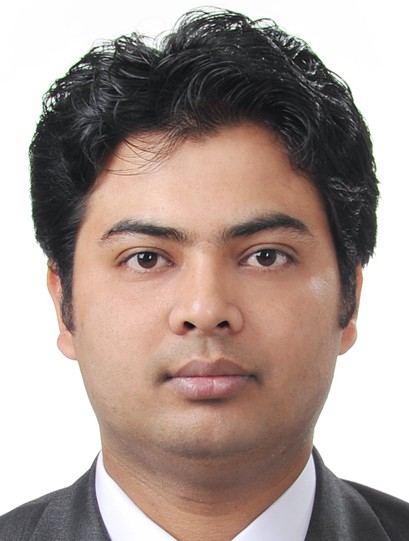 Md Nazmul Abedin Khan