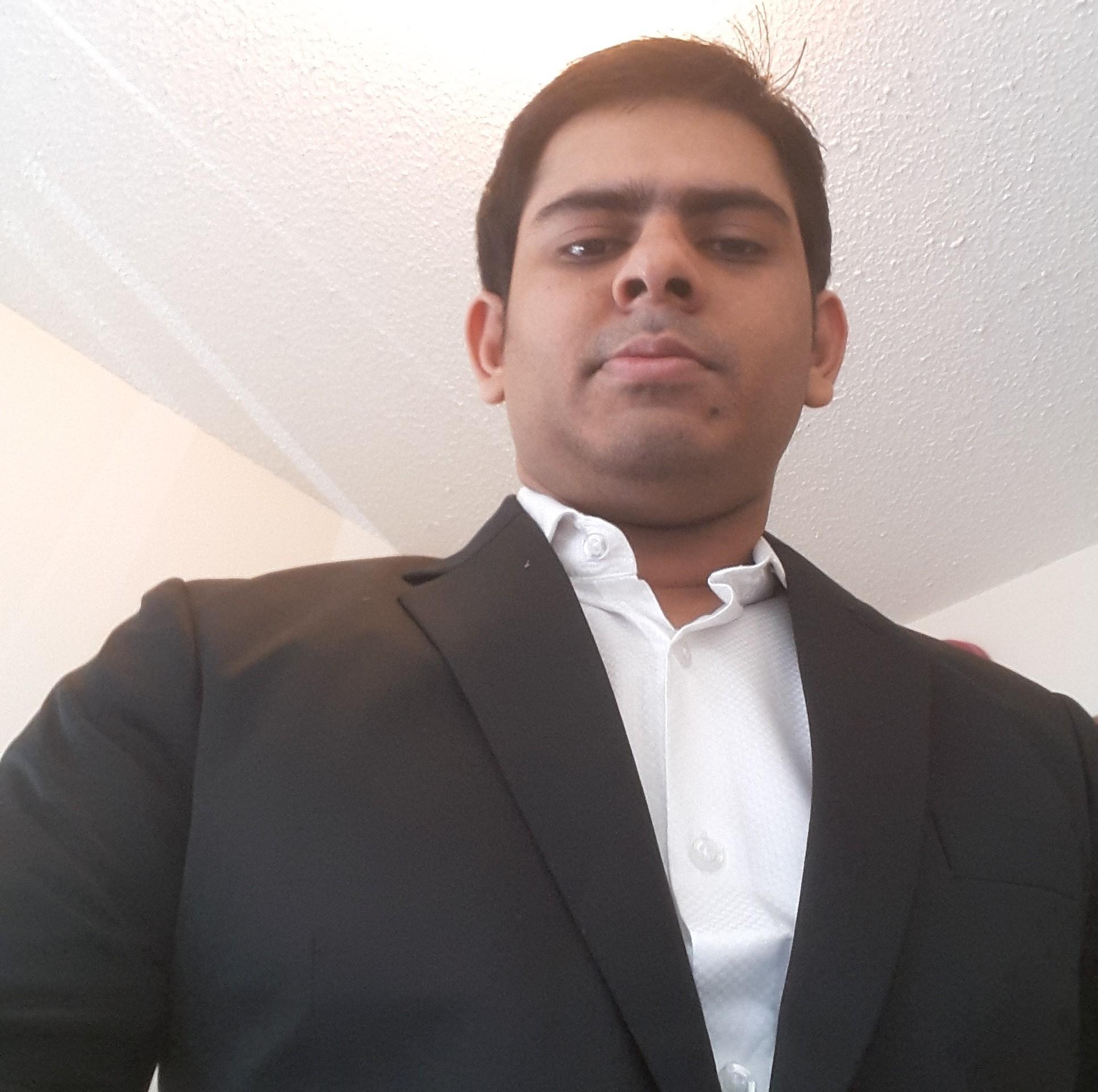 Mohammad Rafsun Islam