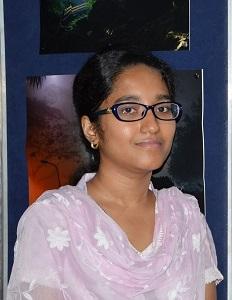 Kowshika Sarker