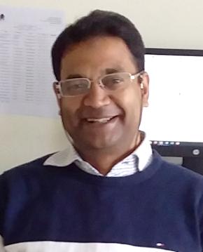 Dr. Hasnat Muhammad Alamgir