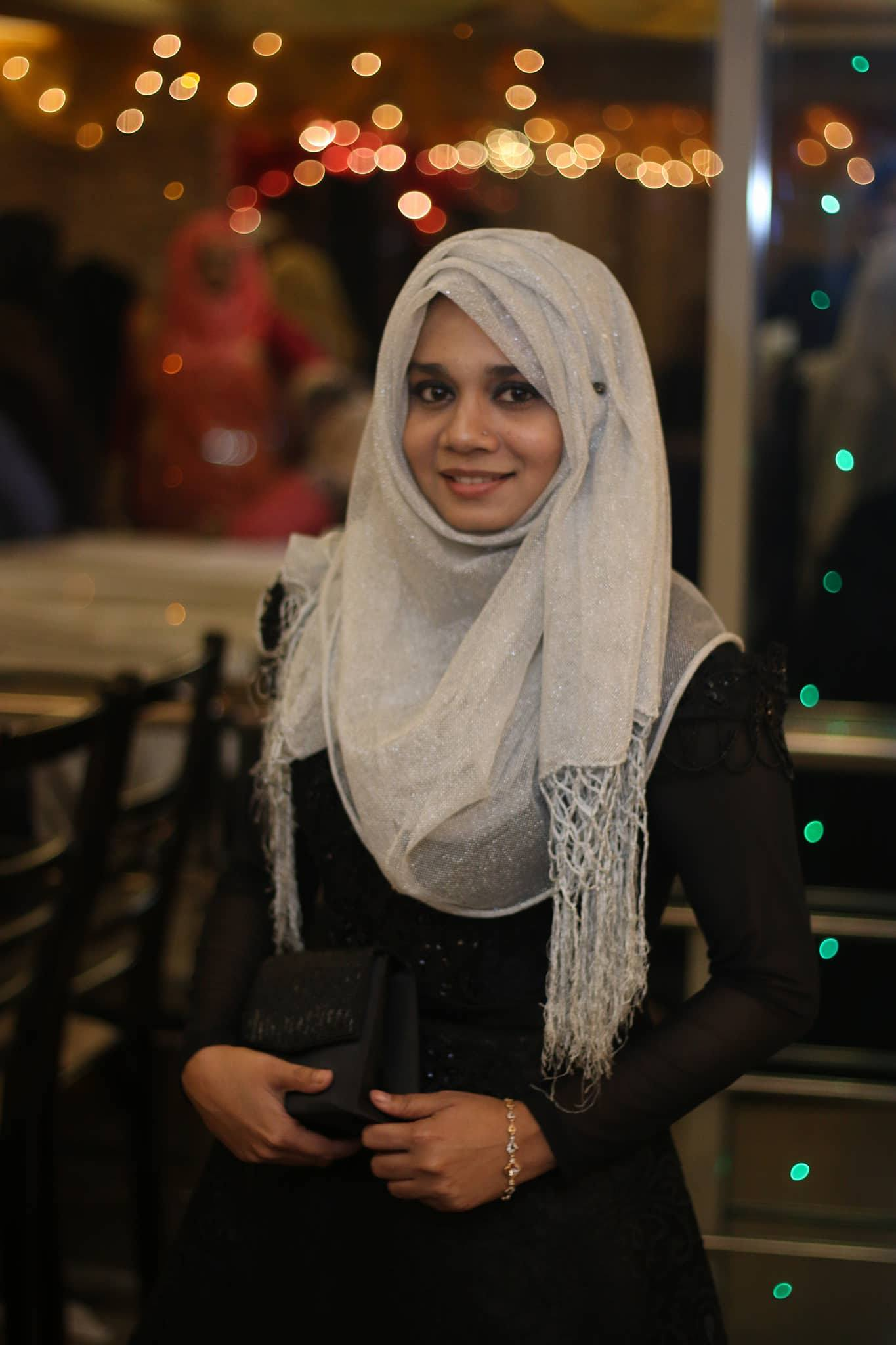 Shahnaz Siddiqua