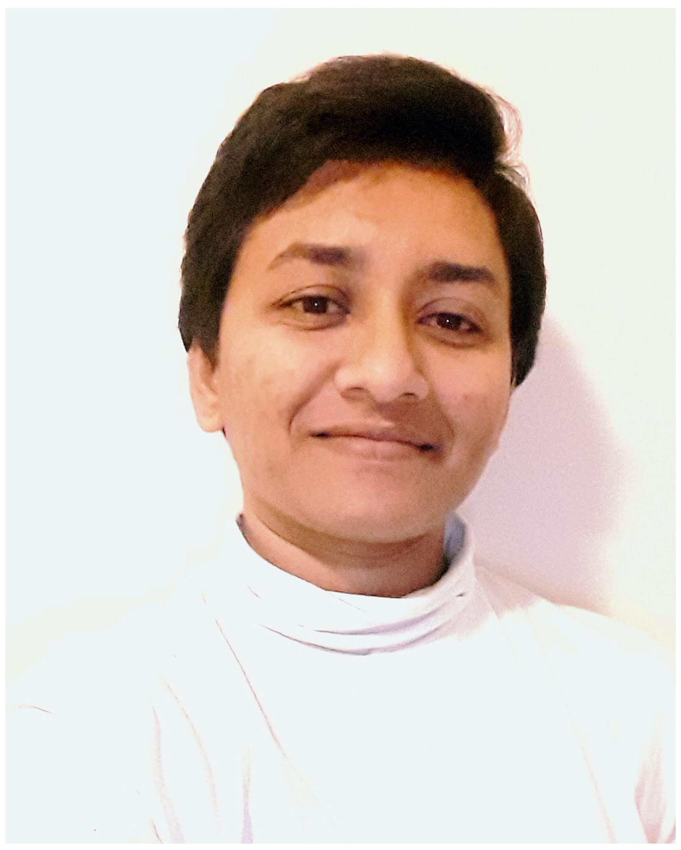 Shakila Mahjabin Tonni