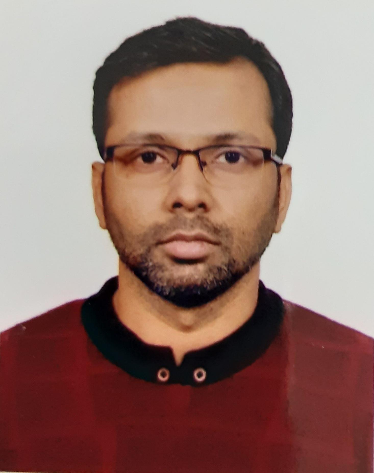 Md Mostofa Kamal Rasel