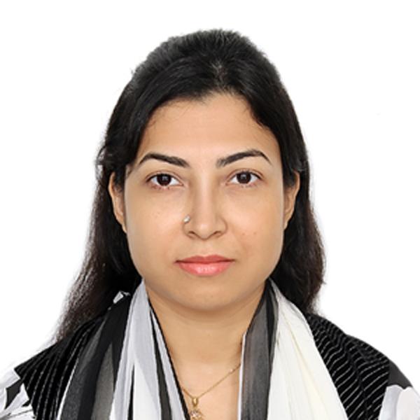 Dr. Maheen Islam