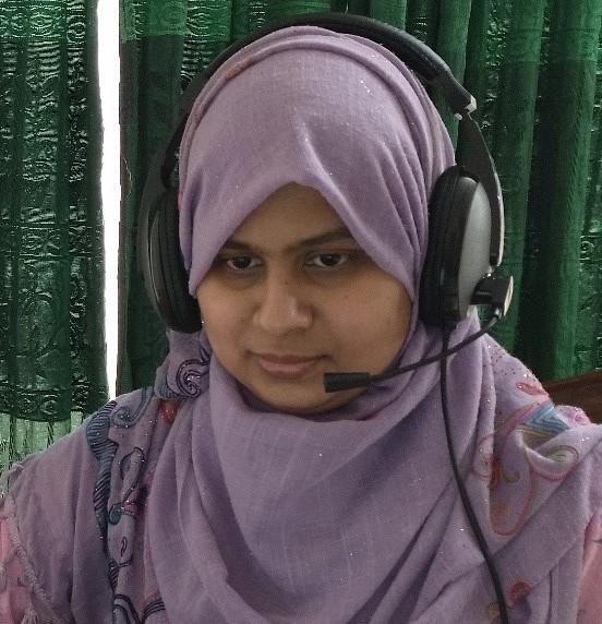 Saima Jahan