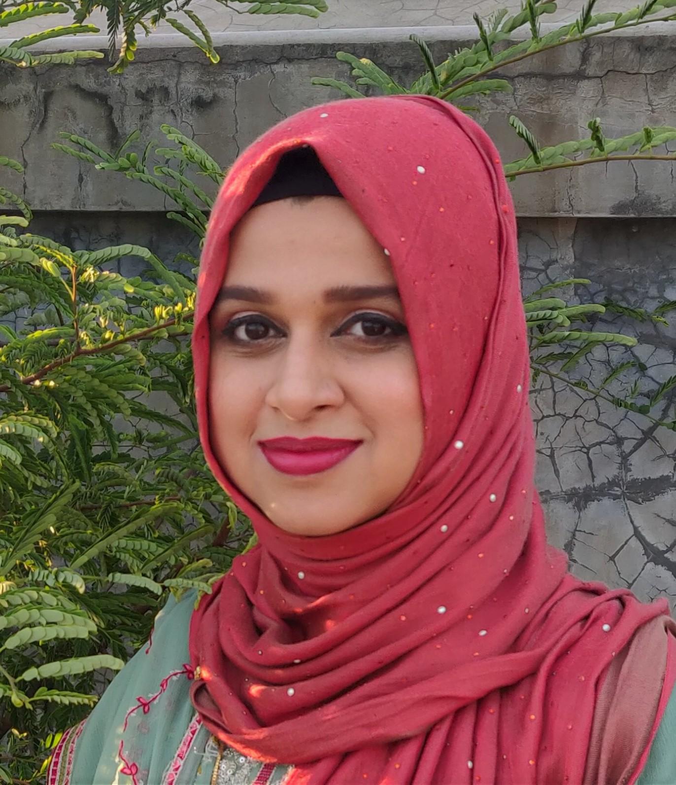 Dr. Nazia Hoque